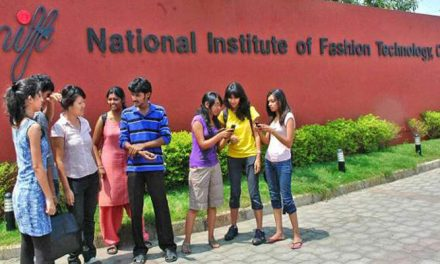 NIFT witnesses drop in campus placements
