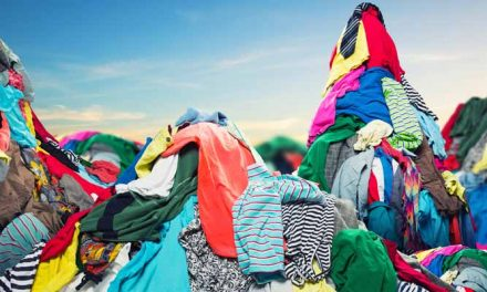 New GBP4.7mn fund to boost UK textile recycling