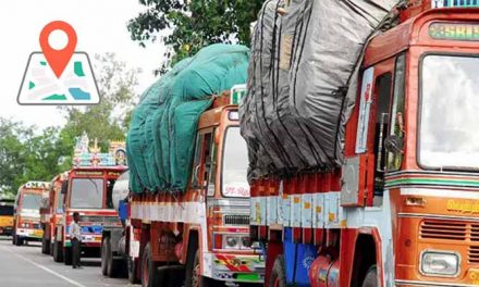TEA requests its members to send export consignment through GPS fitted vehicles