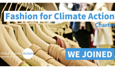 BGMEA joins Fashion Industry Charter for Climate Action