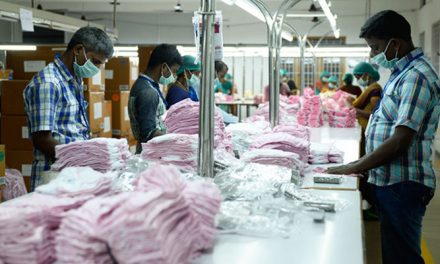 Export of textile and apparel rises to $40.4 bn in 2018-19