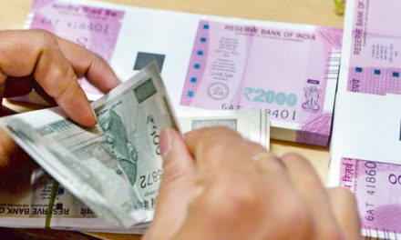 FY20 growth likely to be sub-7 per cent in India