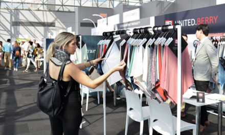 Functional Fabric Fair presents latest trends