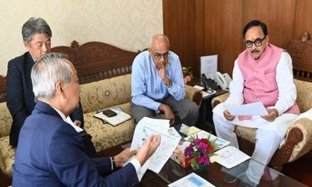 India, Japan discuss strengthening collaboration in skill development