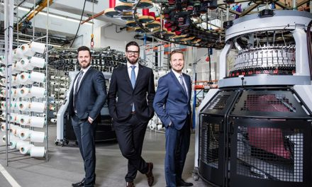 Mayer & Cie. takes positive stock of ITMA 2019