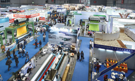 Space application opens online for ITMA Asia + CITME 202