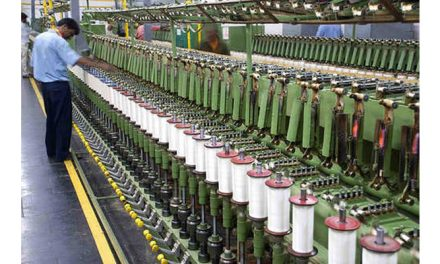 Spinning mills to shut down once a week in North India