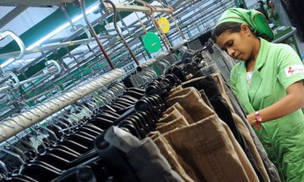Sri Lankan apparel most potential to raise exports to UK