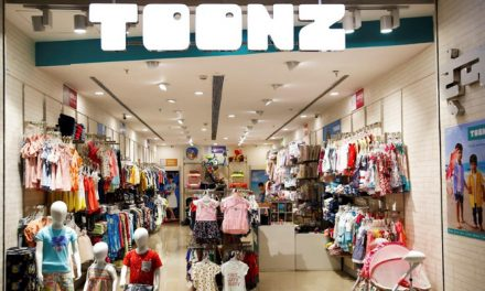 Toonz Retail expands its presence in Rajasthan