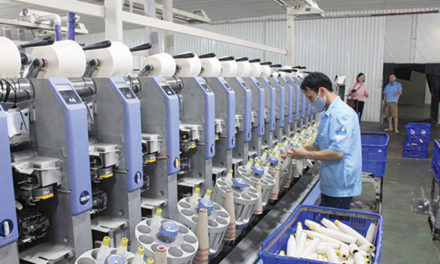 Vietnam invests $11.4 bn on material imports