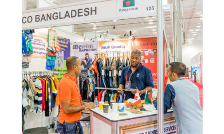 Bangladeshi RMG exporters receive $2.5 mn order from Canada