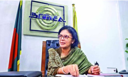 Bangladeshi industry slowing down due to Accord