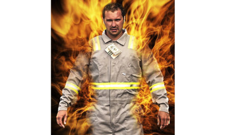 Flame retardant apparel industry growing at good pace