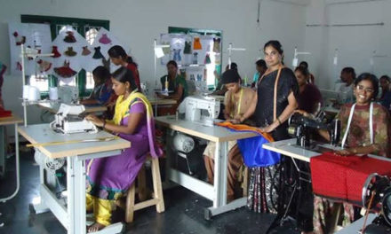 Govt. inks pacts with States to skill people