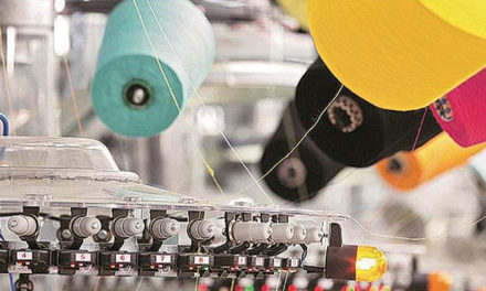 Indian textile industry aims to become $350 bn