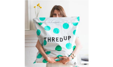 J.C. Penney joins hands with ThredUp