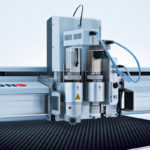 K 2019 to witness modular digital cutting solutions by Zünd