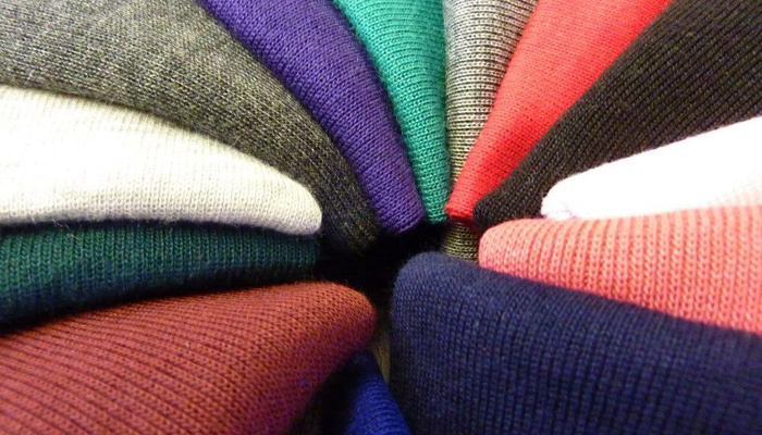 Knitted fabric manufactures explore export opportunities