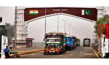 Pak textile sector to be affected by trade ban with India