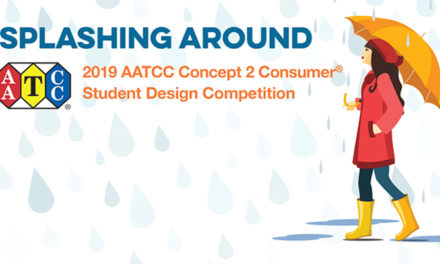 Student Design Competition by AATCC