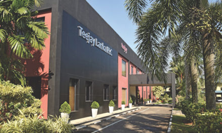 Teejay plans new apparel plants in Africa, S Asia