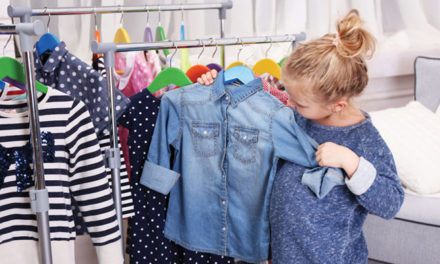 Turkish kidswear industry growing due to Syria