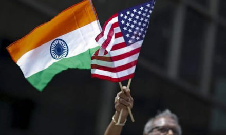US lawmaker keen to resolve trade tension with India