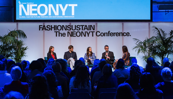 Fashionsustain conference becomes more international