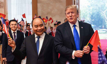 Firms in Vietnam biggest winners in US-China trade war