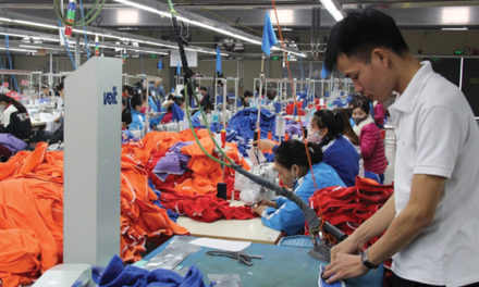 Foreign investors diversifying in Vietnam textile sector