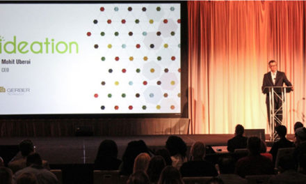 Gerber's annual ideation conference focuses 'on-demand' technologies