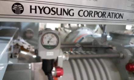 Hyosung's spandex plant in India starts commercial operation