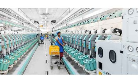 Indian spinning sector needs policy support