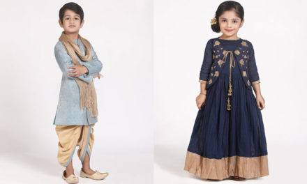 Toonz Retail launches festive collection