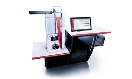 USTER® TESTER 6 becomes more advanced