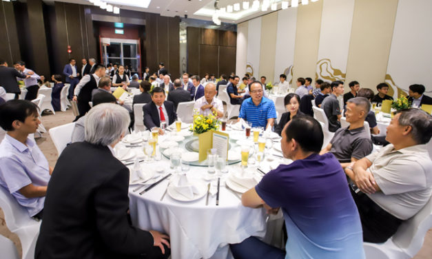 Karl Mayer and ILLIES thank Vietnamese customer with an exclusive event