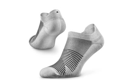 New collection of 100 percent recycled socks by Rockay
