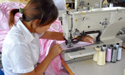 Philippines apparel exports down 4 percent