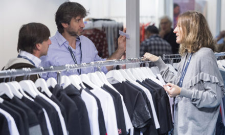 World's fashion industry gathers at Apparel Sourcing Paris and Shawls&Scarves
