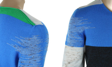 Knit and wear machines by Stoll
