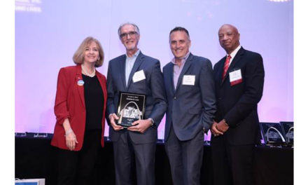 Evolution St. Louis gets Innovation Award for tech efforts