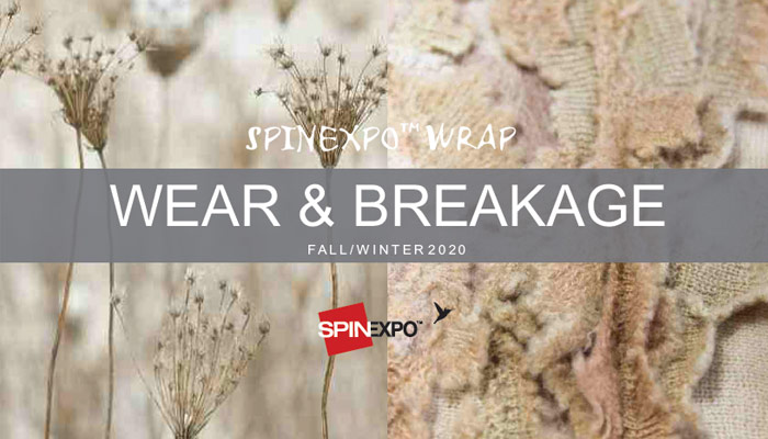 Spinexpo™  Wrap – Fall/Winter 2020