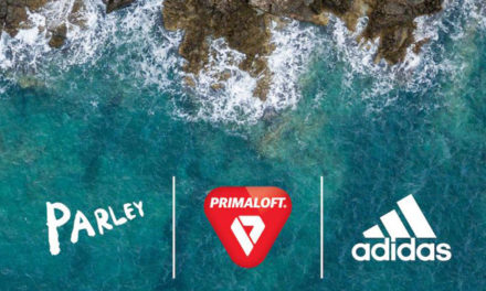 Adidas working on to use plastic waste in apparel