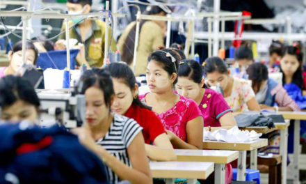 EU to boost social and environmental sustainability in Myanmar