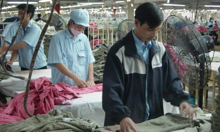 Garment makers conducting minimum wage survey in Myanmar