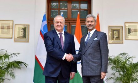 India, Uzbekistan explore preferential trade agreement