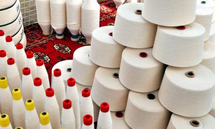 Marginally increase duty drawback rates on textiles by Govt.