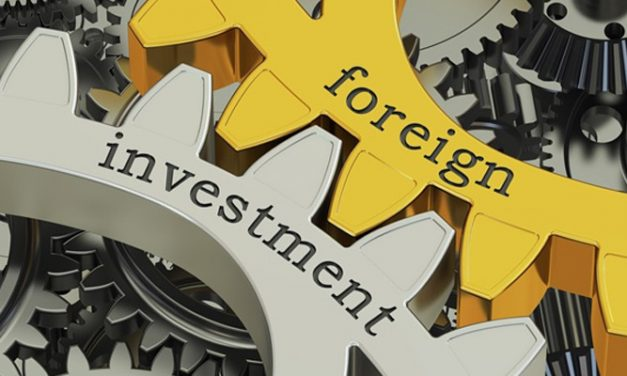 40 percent increase in foreign investment by Indian firms