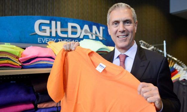 Gildan looking for market expansion in Central America and Bangladesh operations