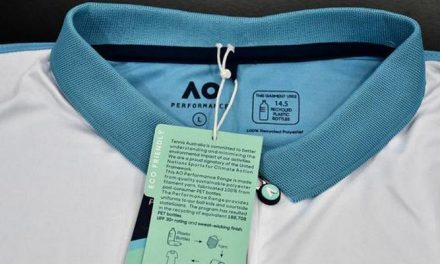 """New tagline for Tiruppur T-Shirts is """"Sustainability"""""""